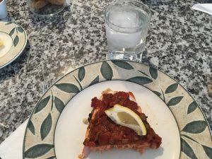 veracruz sauce on salmon