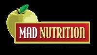 Mad Nutrition Logo