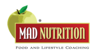 Mad Nutrition Logo