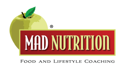 Mad Nutrition Retina Logo