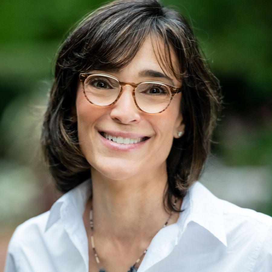 Julie Cohen, Founder of Mad Nutrition LLC